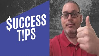 The Secret To Affiliate Marketing | Success Tips