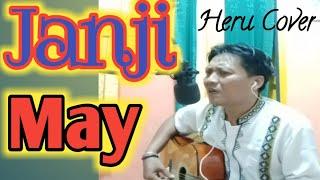 Janji - May // Heru Cover