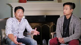Living with Hep B - Episode 1: Alan Wang