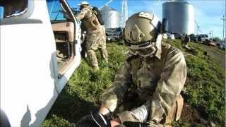 American Milsim-End State Route 19: Viper Tactical and the Direct Action Mission from Redcell