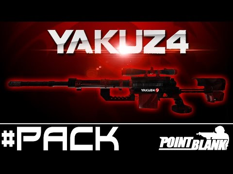Point Blank - PACK Armas Russian (Armas Russas) V3 from YouTube · Duration:  1 minutes 44 seconds