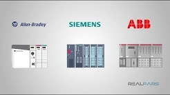 What are the Major PLC Manufacturers?