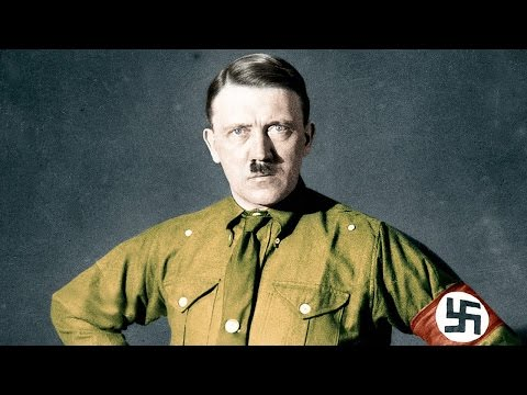 Hitler Had Deformed Micro-Penis & Only One Testicle