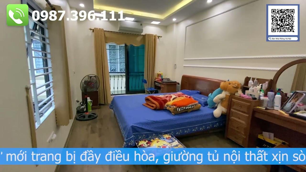 image Bán Nhà Riêng Hà Nội Phố Nguyễn Lân Quận Thanh Xuân Cách Đường Trường Chinh 500M - Nhà Hà Nội 2021