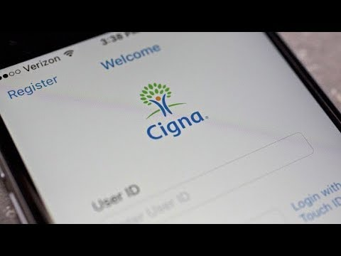 Cigna CEO: We're Less Of An Insurer And More Service Based
