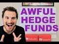 Warren Buffett Destroys Hedge Fund Manager in 10 year bet
