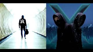 unity-faded-mashup---alan-x-walkers-walker-the-fox-126-yt-remix
