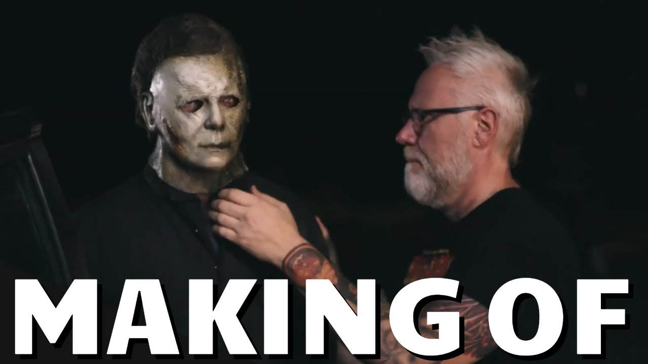 Making Of HALLOWEEN KILLS - Best Of Behind The Scenes, On Set Bloopers & Talk With Jamie Lee Curtis
