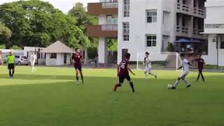 David's Soccer Highlights (ICS)