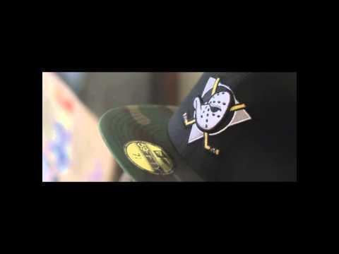Street wear Snapbacks Fitteds New Era ECAPCITY - YouTube 6e9aa8366