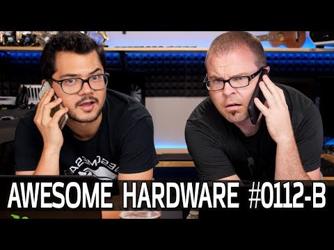 Awesome Hardware #0112-B: ETH Mining Sucks Now, New Pixel XL, Net Neutrality Day