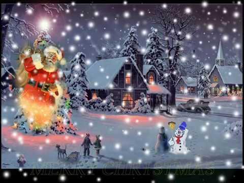 Christmas Song 24 รวมเพลงคริสต์มาส 24 บทเพลง