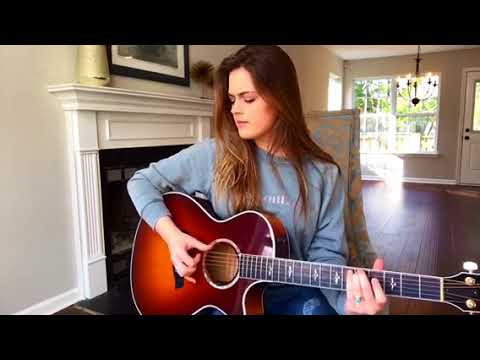 Every Little Thing - Carly Pearce - Cover by Alana Springsteen