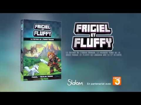 Le 27 Octobre 2016 Le Livre De Frigiel Et Fluffy