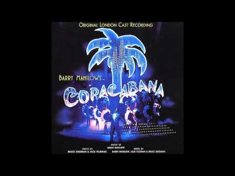 Copacabana (1994 Original London Cast) - 10. Bolero de Amor