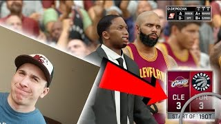 What Is The Most Overtimes Possible In A Game? NBA 2K17 CHALLENGE