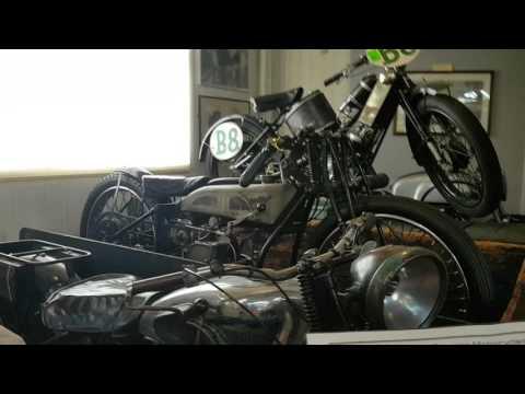 Brooklands Museum - Auto Italia Day Part 3