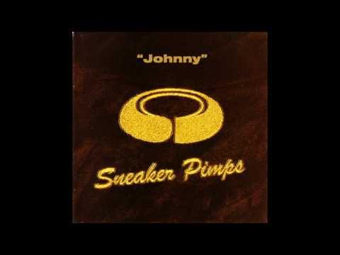 Клип Sneaker Pimps - Johnny