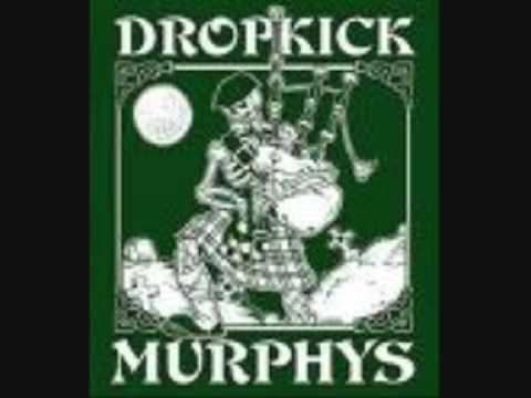 Dropkick Murphys - I'm Shipping Up To Boston ..with lyrics