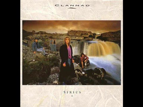Clannad ** Skellig **  from Sirius mp3