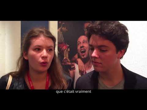 Interview de Violette Gitton & Paul Marques Duarte #MFF2018