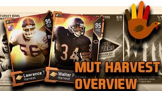 MUT HARVEST PROMO | ALL YOU NEED TO KNOW | MADDEN 19 ULTIMATE TEAM