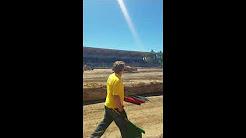2017 Redmond Oregon Demolition Derby