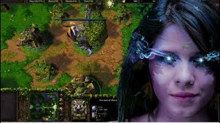 Warcraft III - Survival Chaos - Elfasos