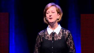 Engineering the Human Nervous System: Megan Moynahan at TEDxBrussels