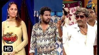 Hyper Aadi, Raising Raju Performance | Jabardasth  | 26th September 2019  | ETV Telugu