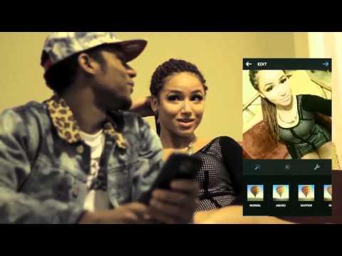 Quest Wave Media   Invitation ft Bri DeCarish Music Video