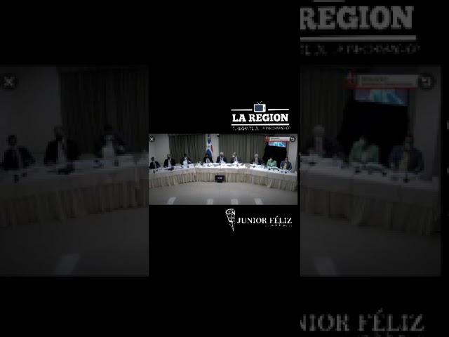 Qué dijo el periodista Adolfo Salomón de Pedernales que aspira a ser miembro de la jJCE
