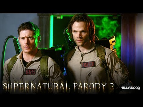 Supernatural Parody 2  The Hillywood Show®
