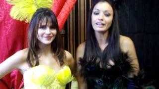 Trashy Lingerie's: Playboy Halloween teaser