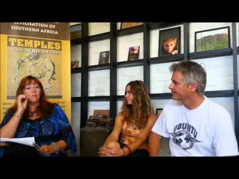 Michael Tellinger Part 1: Ancient Ruins, Stone Circles & Gold Mining November 18, 2014