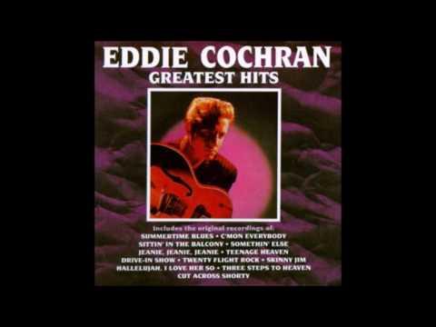 Eddie Cochran - Somethin' Else