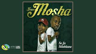 Team Mosha - Sebono Se Stout [Feat. Tsibibi] (Official Audio)