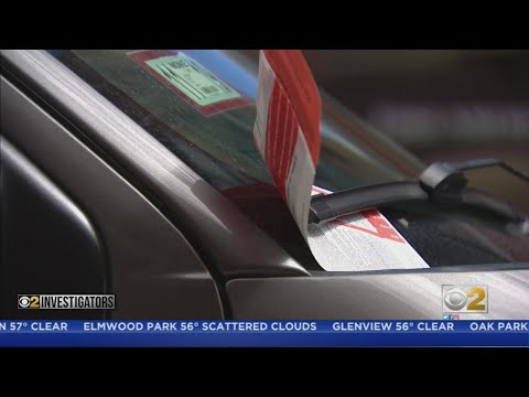 Tips On Fighting A Chicago Parking Ticket