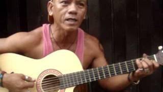 estudyante blues - freddie aguilar (cover by boyong)