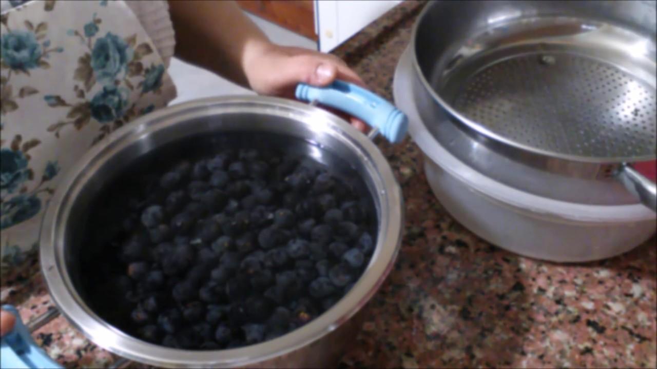 Kuru üzüm nasıl saklanır