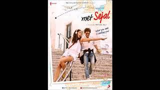 Hawayein - Jab Harry Met Sejal - 2017 (HQ Audio) | Arijit Singh | Shahrukh Khan | Anushka Sharma