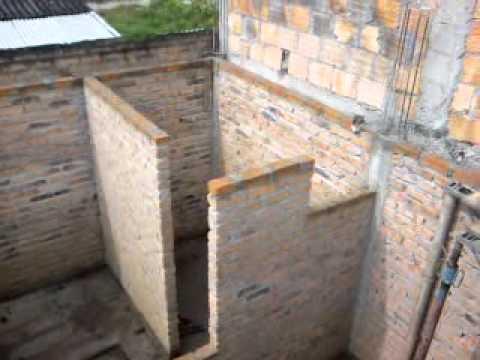 Mi casa segundo piso youtube for Como construir mi casa