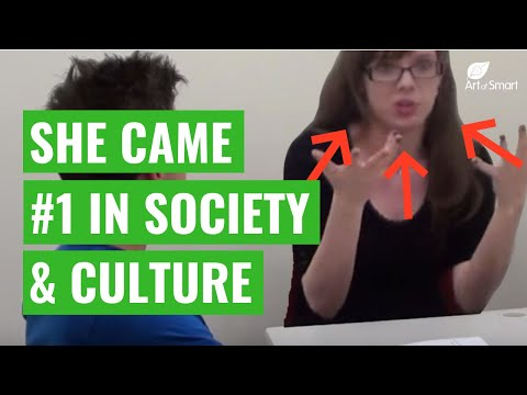 How to Study for Society & Culture