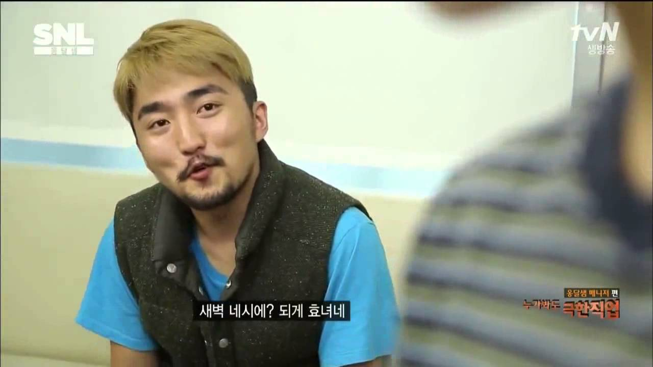 List of Saturday Night Live Korea episodes - Wikipedia