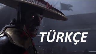 Mortal Kombat 11 Türkçe Dublaj