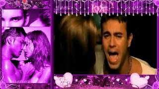 Enrique Iglesias & Whitney Houston   Could I Have This Kiss Forever