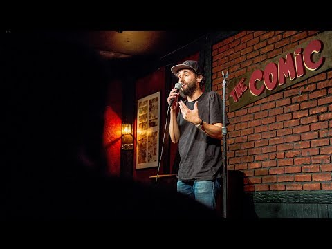 Muslims Can't Take a Joke About Islam? Don't Tell That to These Muslim Comedians.