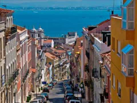 Fado música portuguesa -Music from Portugal- Portuguese music