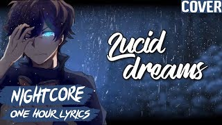 Nightcore Lucid Dreams Rock Version 1 Hour Lyrics.mp3