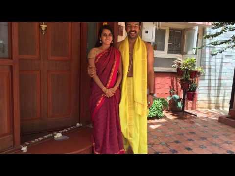Vijay TV Kalyanam Mudhal Kadhal Varai Serial Actor Amit Bhargav Images
